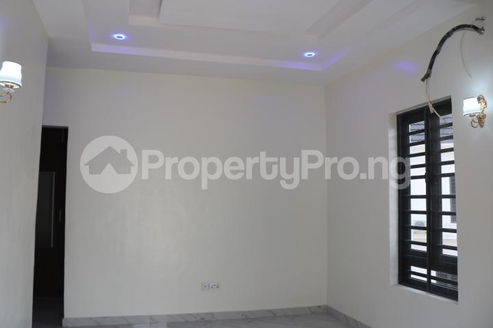 4 bedroom Semi Detached Duplex House for sale Megamound Estate Lekki Lagos - 105