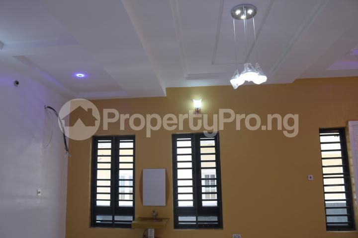 4 bedroom Semi Detached Duplex House for sale Megamound Estate Lekki Lagos - 21