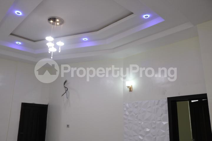 4 bedroom Semi Detached Duplex House for sale Megamound Estate Lekki Lagos - 78