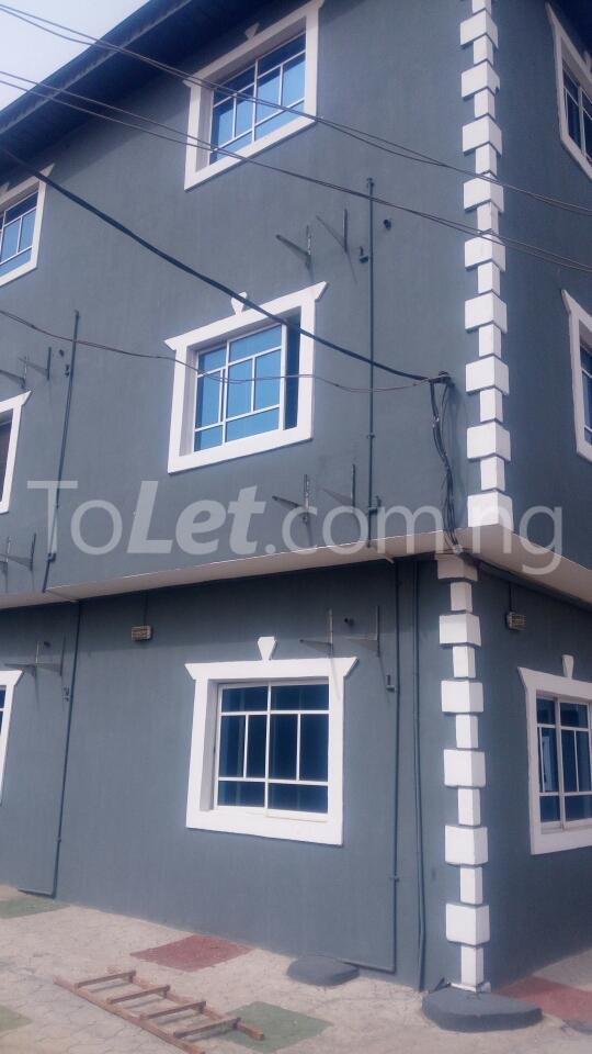 1 bedroom Flat / Apartment for rent   Ajao Estate Isolo Lagos - 0
