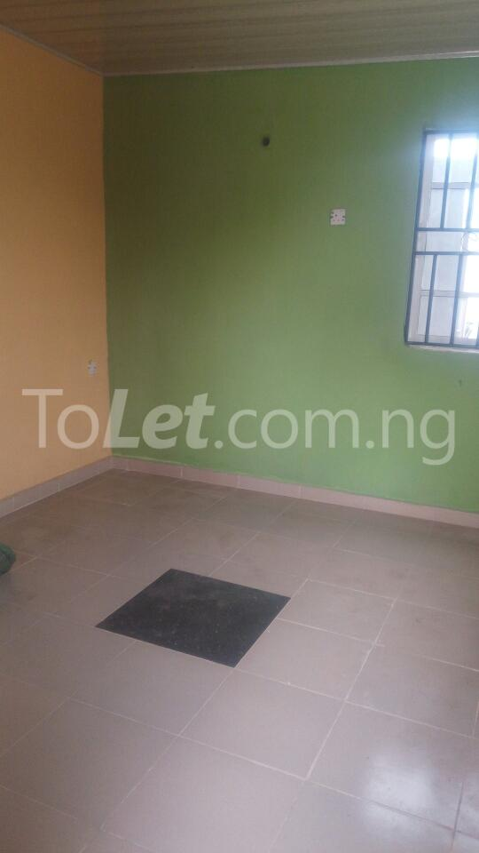 1 bedroom Flat / Apartment for rent   Ajao Estate Isolo Lagos - 1