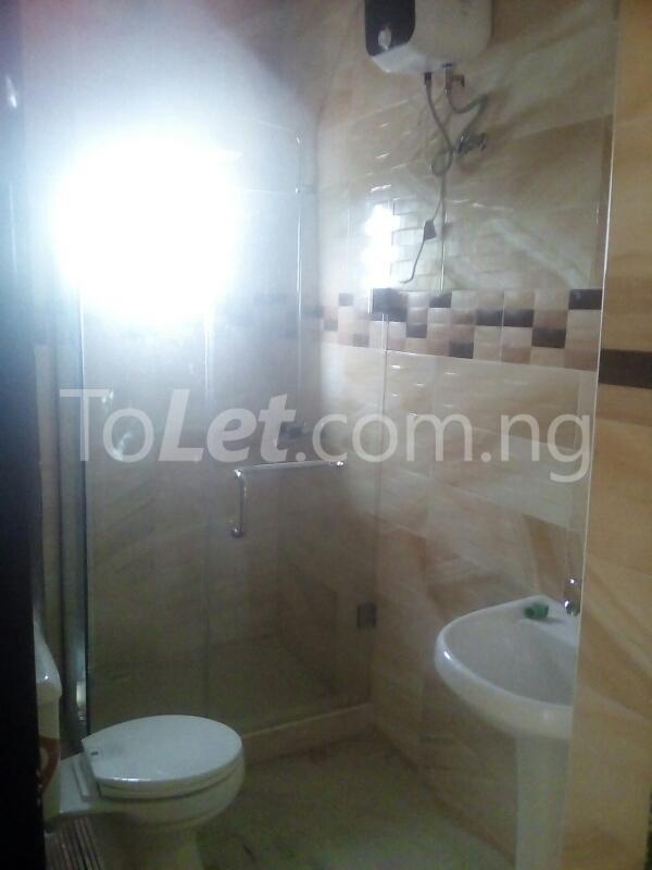 1 bedroom mini flat  Flat / Apartment for rent Paradise Estate chevron Lekki Lagos - 2