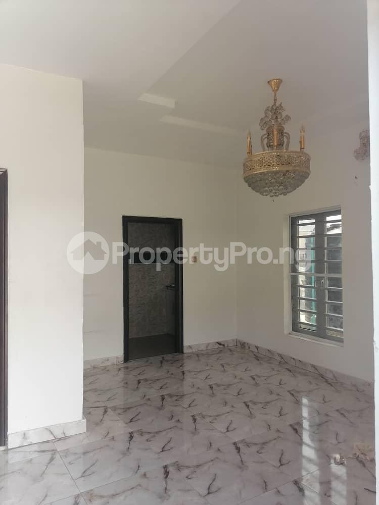 1 bedroom Mini flat for rent Eden garden Estate Ajah Lagos - 0