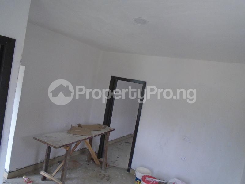 1 bedroom Mini flat for rent Off Western Avenue, Alaka Estate Surulere Lagos - 0