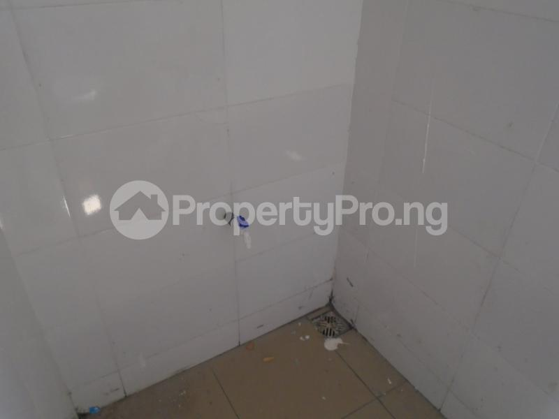 1 bedroom Mini flat for rent Off Western Avenue, Alaka Estate Surulere Lagos - 5