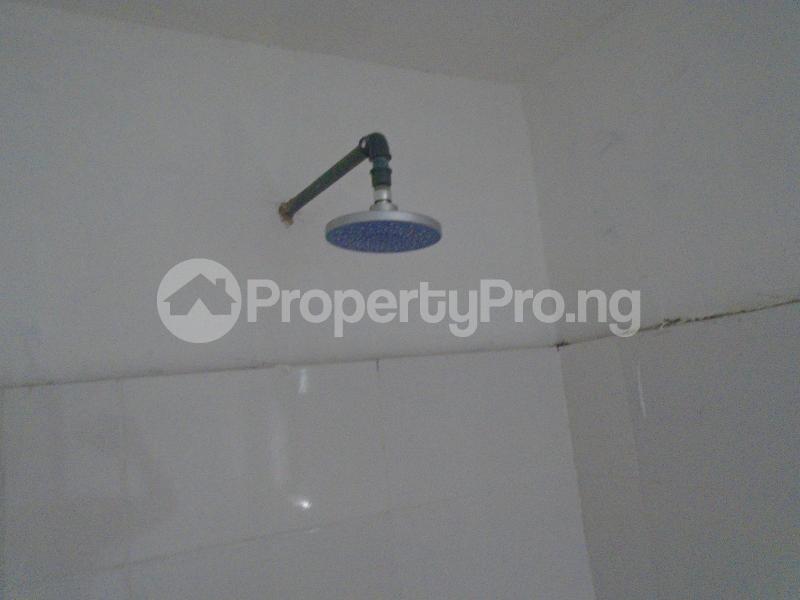 1 bedroom Mini flat for rent Off Western Avenue, Alaka Estate Surulere Lagos - 7