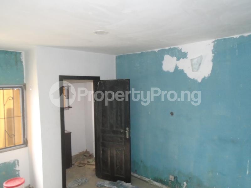 1 bedroom Mini flat for rent Off Western Avenue, Alaka Estate Surulere Lagos - 3