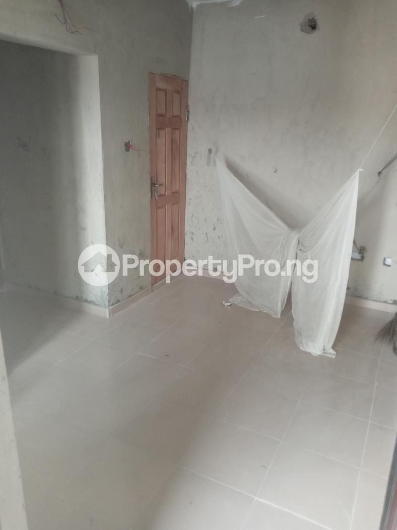 1 bedroom mini flat  Mini flat Flat / Apartment for rent Yabatech  Abule-Ijesha Yaba Lagos - 1