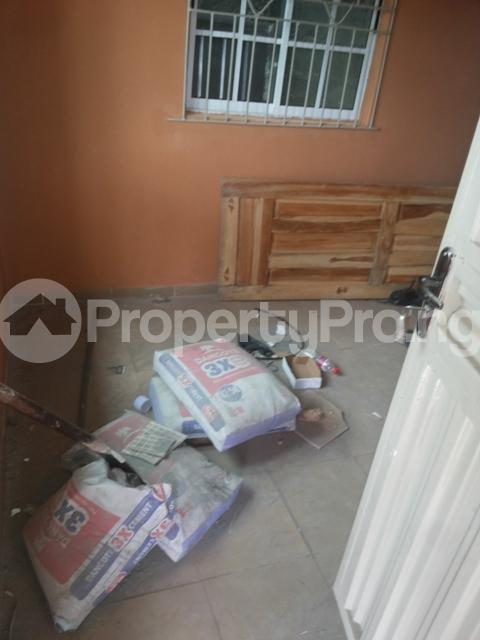 1 bedroom mini flat  Mini flat Flat / Apartment for rent opposite shoprite Sango Ota Ado Odo/Ota Ogun - 1