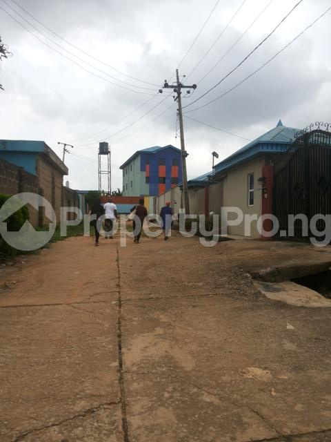 1 bedroom mini flat  Mini flat Flat / Apartment for rent opposite shoprite Sango Ota Ado Odo/Ota Ogun - 3