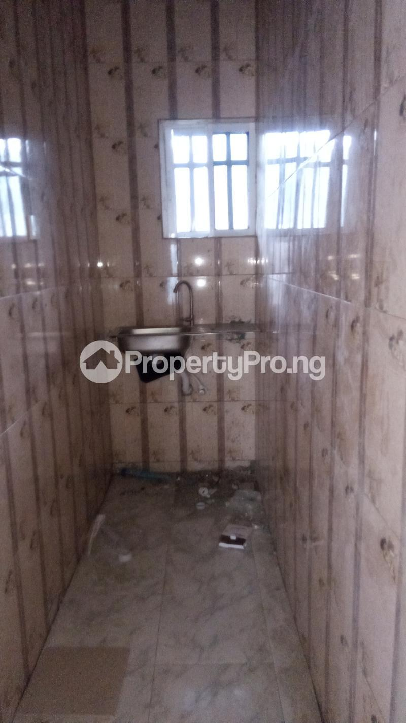 1 bedroom mini flat  Mini flat Flat / Apartment for rent Alara  Sabo Yaba Lagos - 1