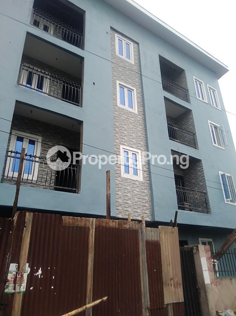 1 bedroom mini flat  Mini flat Flat / Apartment for rent Alara  Sabo Yaba Lagos - 0