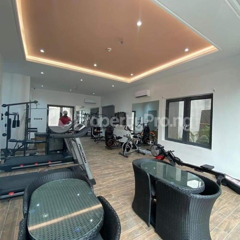 4 bedroom Massionette for sale Old Ikoyi Ikoyi Lagos - 0