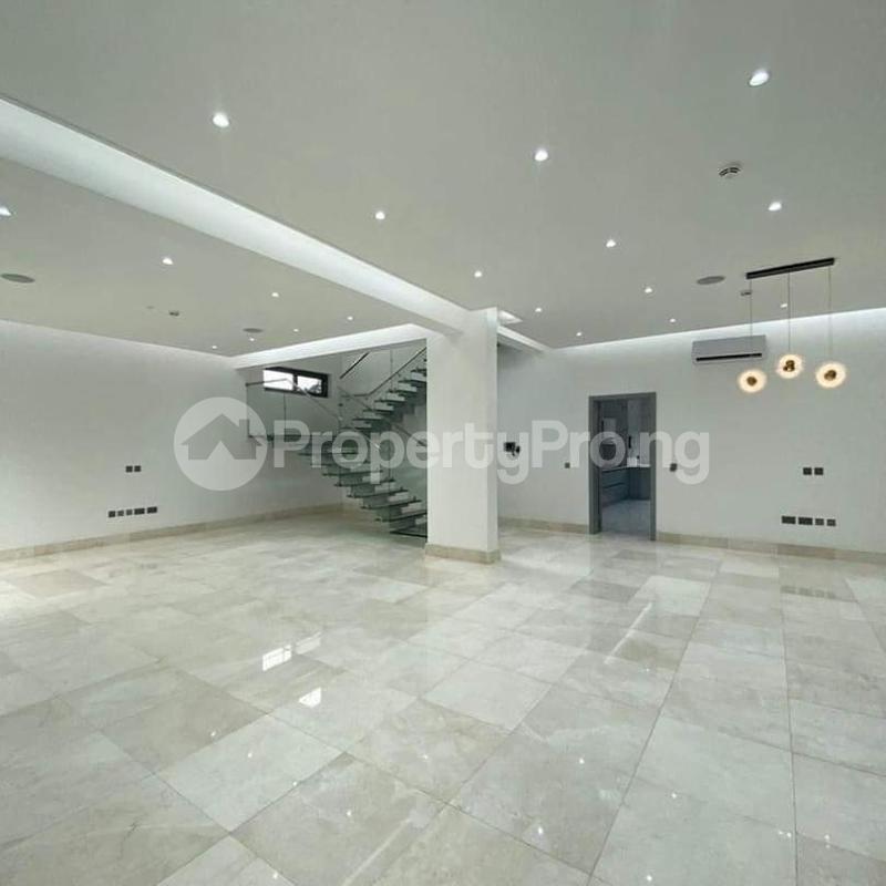4 bedroom Massionette for sale Old Ikoyi Ikoyi Lagos - 8