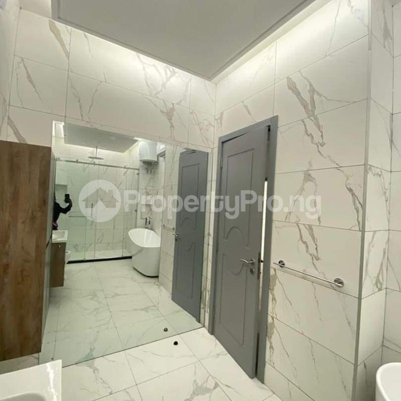 4 bedroom Massionette for sale Old Ikoyi Ikoyi Lagos - 3