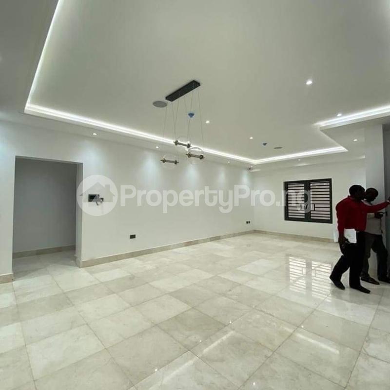 4 bedroom Massionette for sale Old Ikoyi Ikoyi Lagos - 7