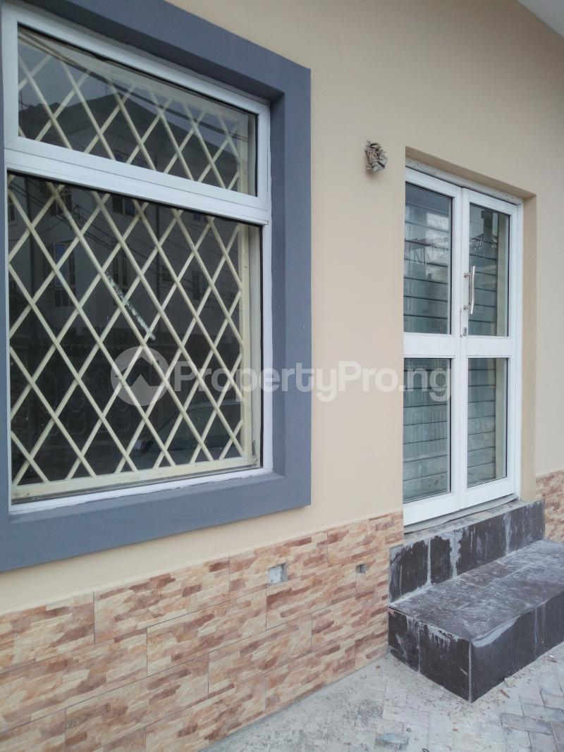 Shop Commercial Property for rent Alcon Road By Golf Estate, Woji. Trans Amadi Port Harcourt Rivers - 2