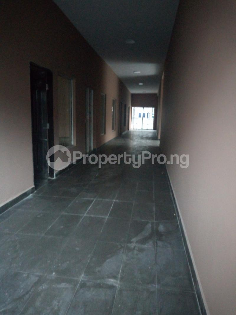 Shop Commercial Property for rent Alcon Road By Golf Estate, Woji. Trans Amadi Port Harcourt Rivers - 5