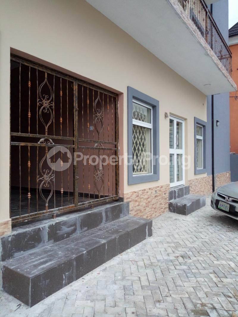 Shop Commercial Property for rent Alcon Road By Golf Estate, Woji. Trans Amadi Port Harcourt Rivers - 1