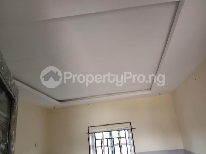 1 bedroom Self Contain for rent Old Living Faith Church Gishiri Village Katampe Main Abuja - 0