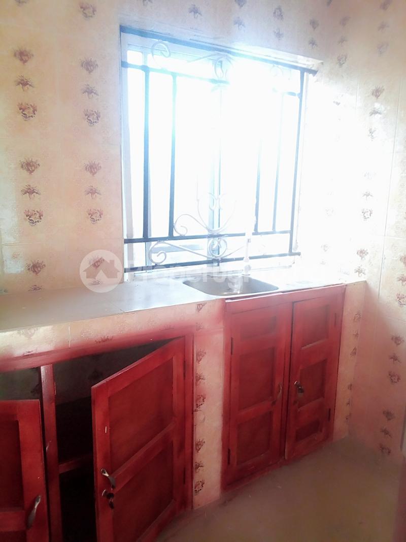 1 bedroom mini flat  Mini flat Flat / Apartment for rent Iyana era / Iyanera, Ijanikin, Iyana isashi, Agbara Okokomaiko Ojo Lagos - 13