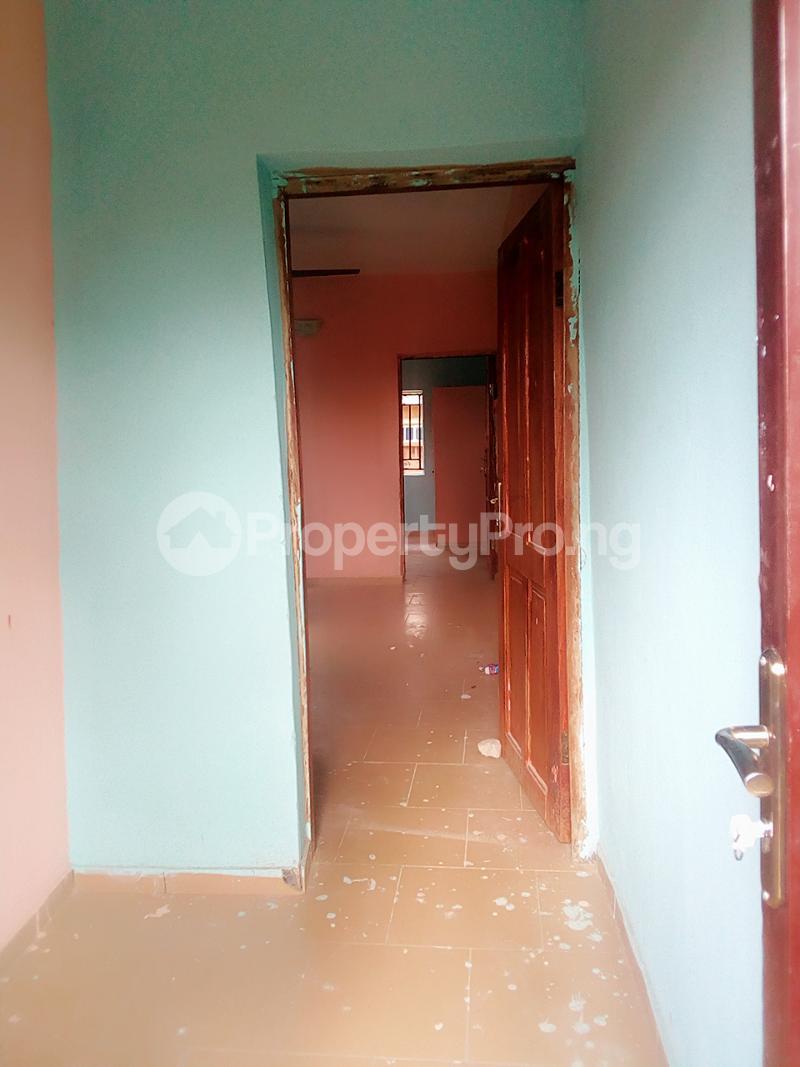 1 bedroom mini flat  Mini flat Flat / Apartment for rent Iyana era / Iyanera, Ijanikin, Iyana isashi, Agbara Okokomaiko Ojo Lagos - 4