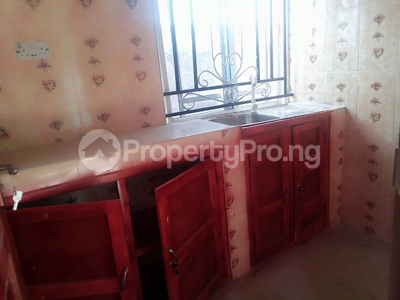 1 bedroom mini flat  Mini flat Flat / Apartment for rent Iyana era / Iyanera, Ijanikin, Iyana isashi, Agbara Okokomaiko Ojo Lagos - 12