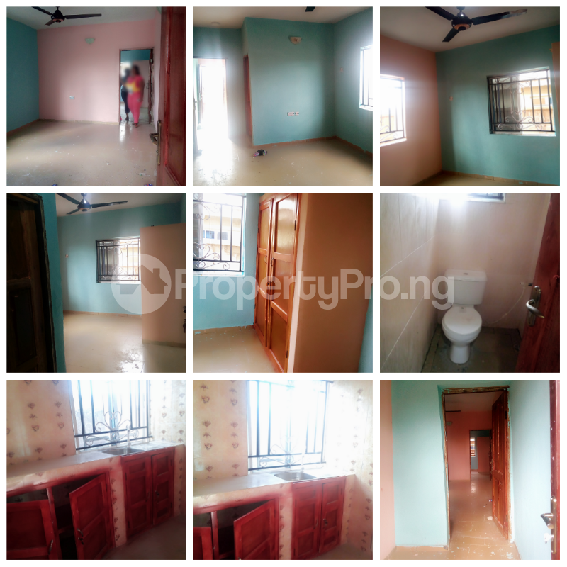 1 bedroom mini flat  Mini flat Flat / Apartment for rent Iyana era / Iyanera, Ijanikin, Iyana isashi, Agbara Okokomaiko Ojo Lagos - 0