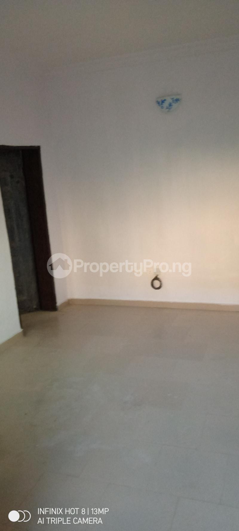 1 bedroom mini flat  Flat / Apartment for rent Ago last bustop Isolo Lagos - 6