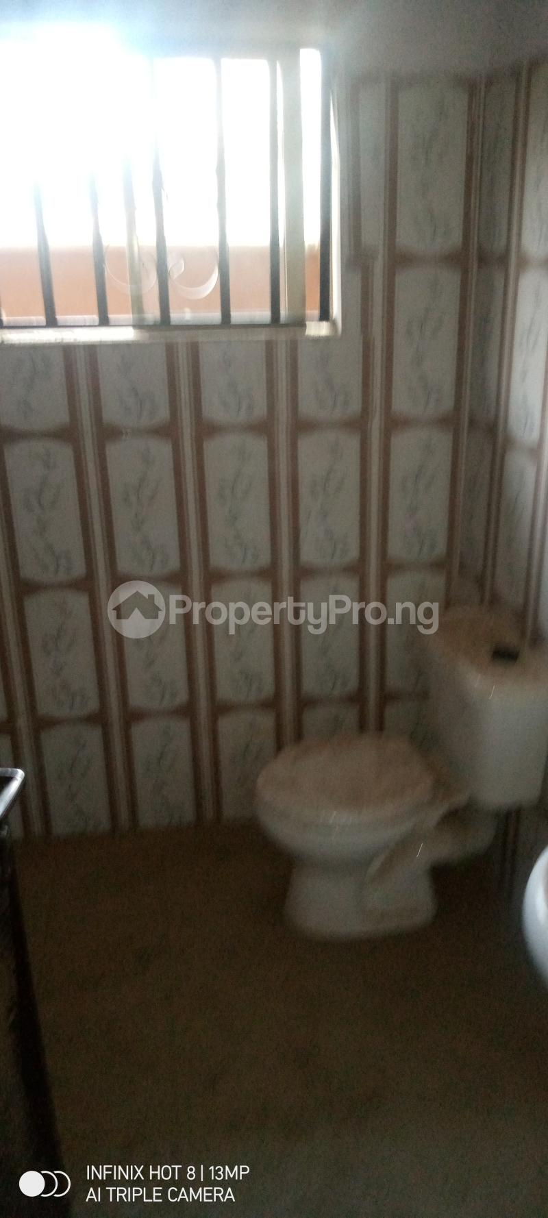 1 bedroom mini flat  Flat / Apartment for rent Ago last bustop Isolo Lagos - 5