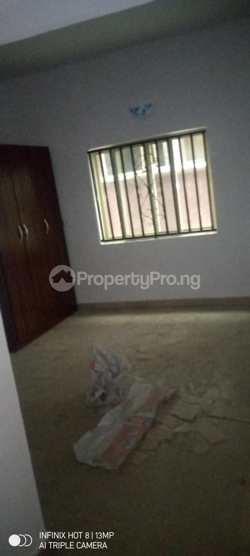 1 bedroom mini flat  Flat / Apartment for rent Ago last bustop Isolo Lagos - 3