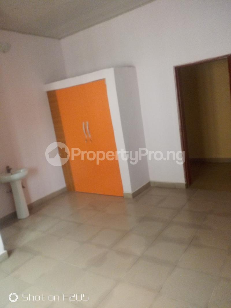1 bedroom mini flat  Flat / Apartment for rent Star time estate Amuwo Odofin Lagos - 1