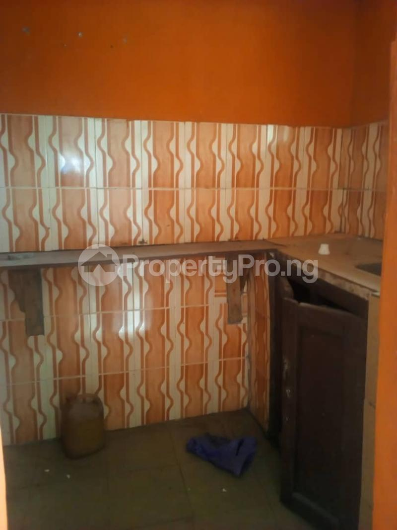 1 bedroom mini flat  Self Contain Flat / Apartment for rent Jonathan Coker Fagba Agege Lagos - 3