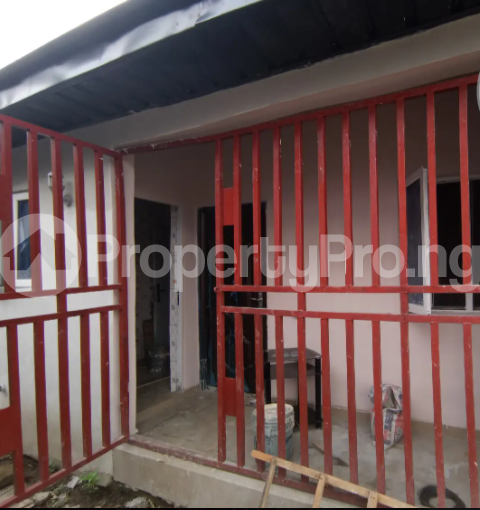 1 bedroom Self Contain for rent Ozuoba, Akpor Grammar School Port Harcourt Rivers - 0
