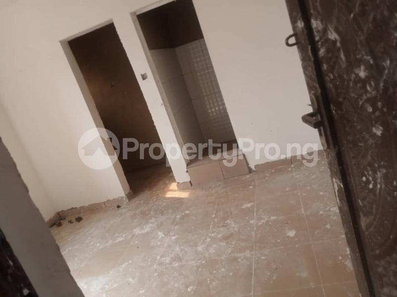 Self Contain Flat / Apartment for rent Morris street,Abule oja,Yaba Abule-Oja Yaba Lagos - 4
