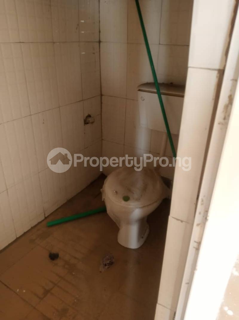 Self Contain Flat / Apartment for rent Morris street,Abule oja,Yaba Abule-Oja Yaba Lagos - 1