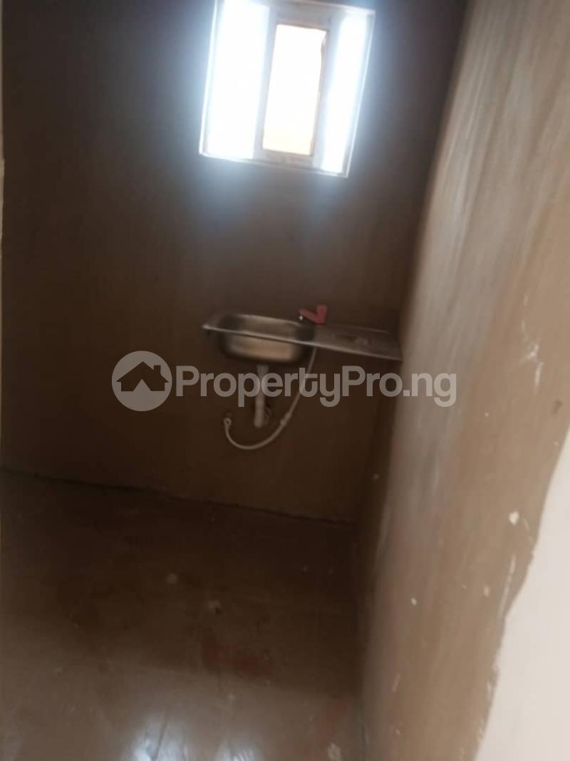 Self Contain Flat / Apartment for rent Morris street,Abule oja,Yaba Abule-Oja Yaba Lagos - 2
