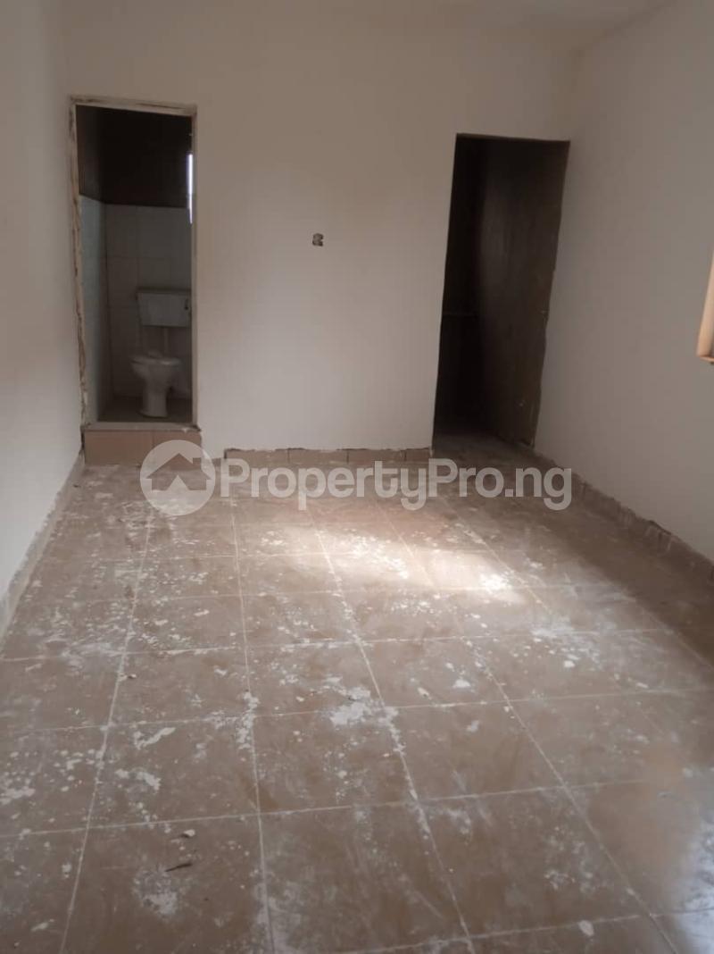 Self Contain Flat / Apartment for rent Morris street,Abule oja,Yaba Abule-Oja Yaba Lagos - 0