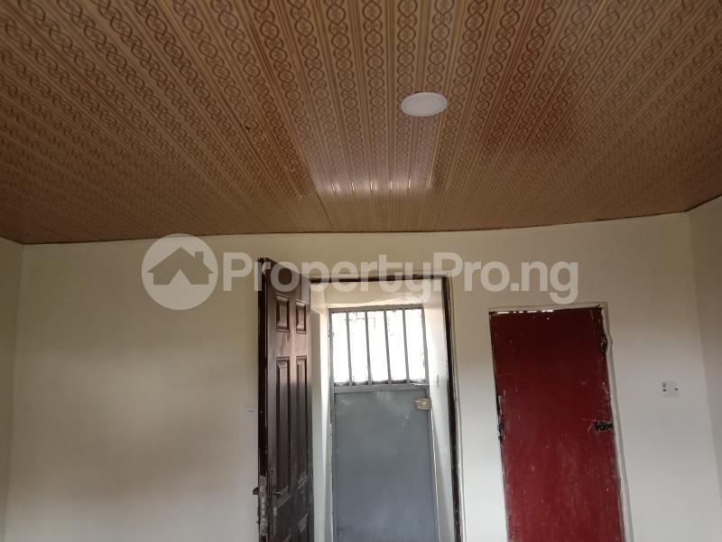 1 bedroom Self Contain for rent Kassablanca Gishiri Village Katampe Main Abuja - 1