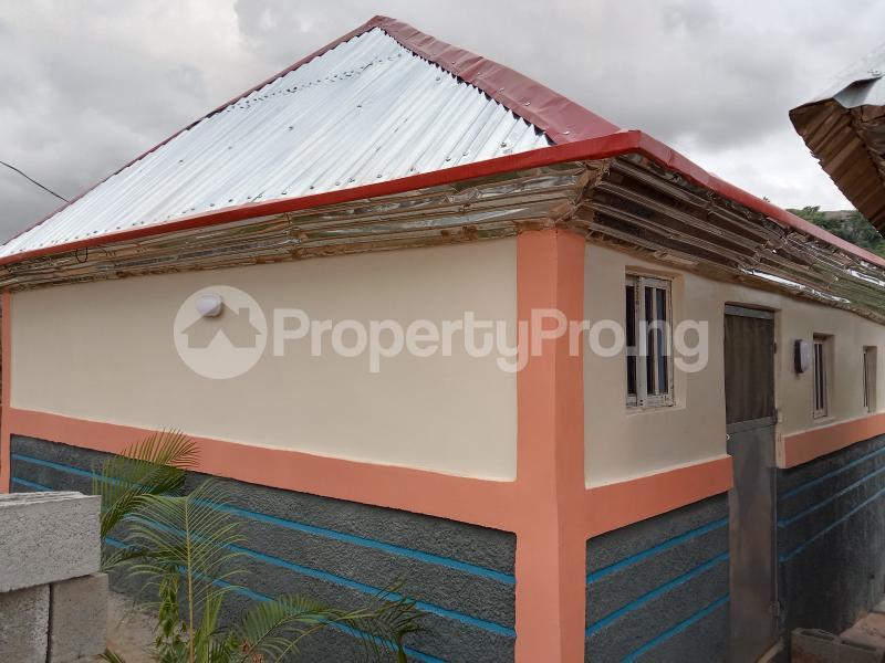 1 bedroom Self Contain for rent Kassablanca Gishiri Village Katampe Main Abuja - 0