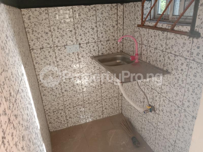 1 bedroom Self Contain for rent Kassablanca Gishiri Village Katampe Main Abuja - 5