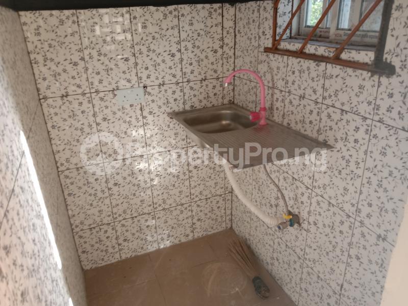 1 bedroom Self Contain for rent Kassablanca Gishiri Village Katampe Main Abuja - 4