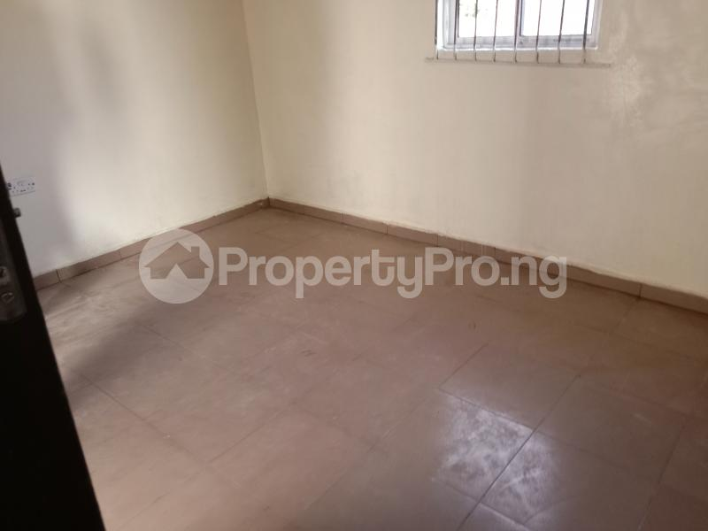1 bedroom Self Contain for rent Kassablanca Gishiri Village Katampe Main Abuja - 6