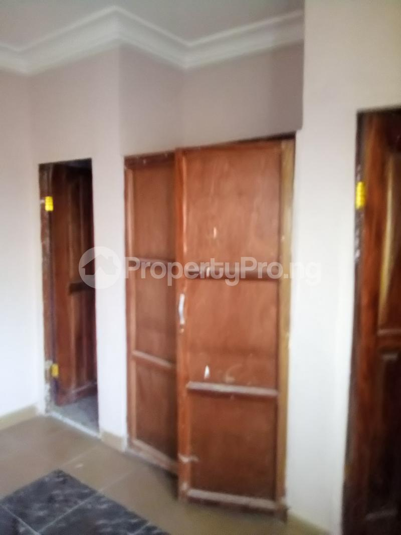 1 bedroom mini flat  Blocks of Flats House for rent Nwaniba uyo Uyo Akwa Ibom - 0