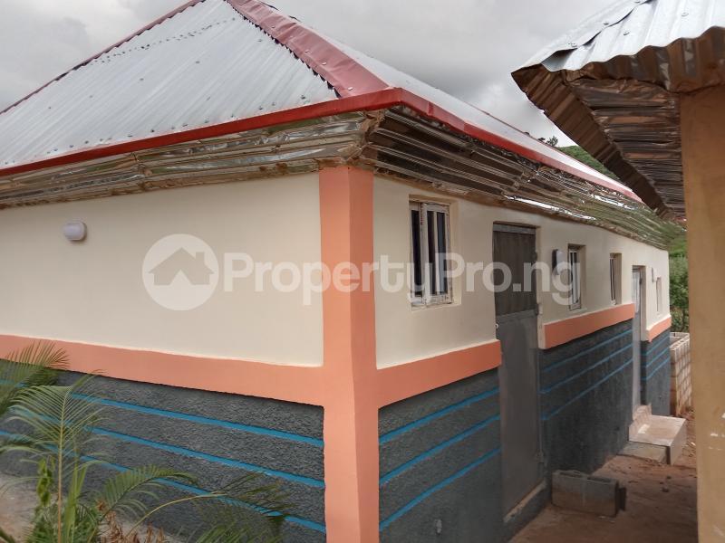 1 bedroom Self Contain for rent Kassablanca Gishiri Village Katampe Main Abuja - 2