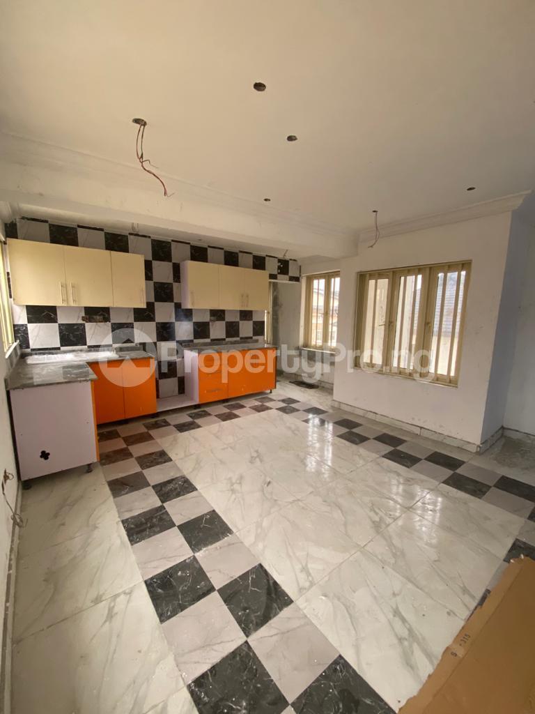 1 bedroom mini flat  Flat / Apartment for sale Osapa london Lekki Lagos - 6