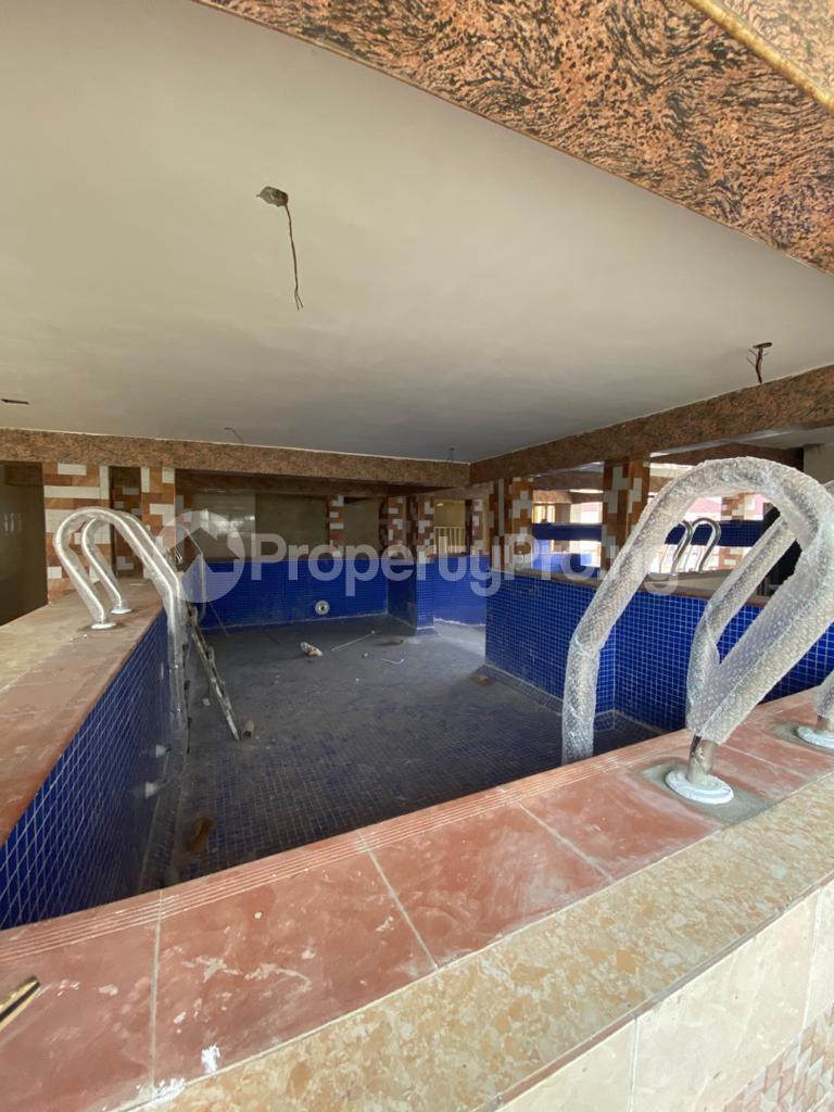 1 bedroom mini flat  Flat / Apartment for sale Osapa london Lekki Lagos - 5