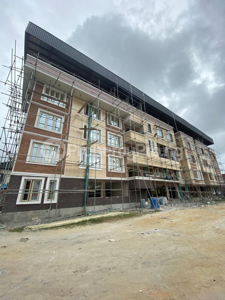 1 bedroom mini flat  Flat / Apartment for sale Osapa london Lekki Lagos - 1