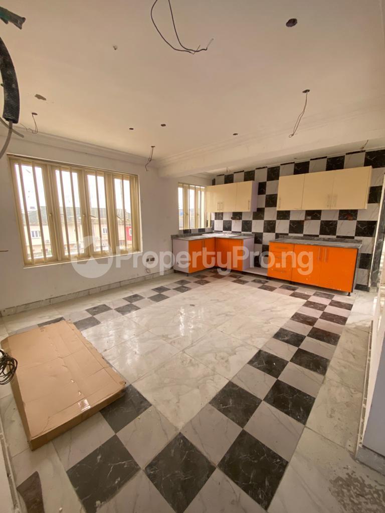 1 bedroom mini flat  Flat / Apartment for sale Osapa london Lekki Lagos - 4