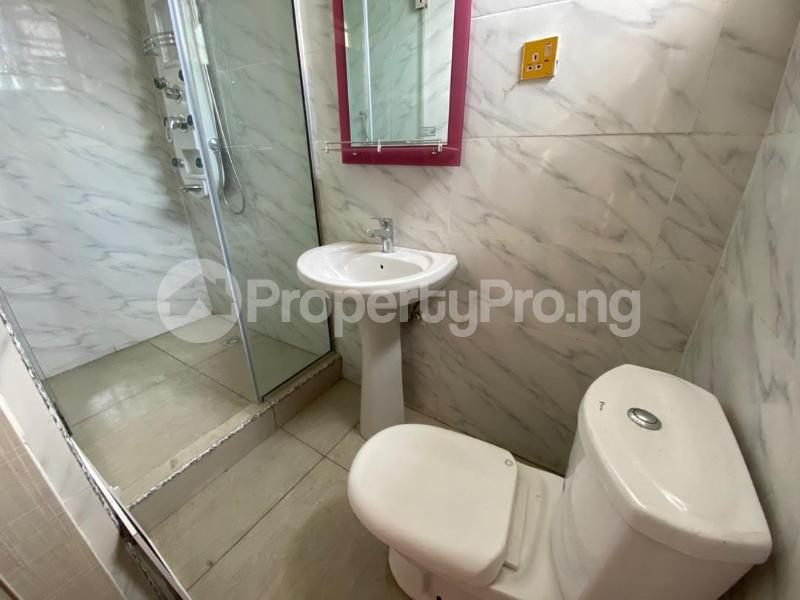 4 bedroom Semi Detached Duplex House for rent Ologolo Lekki Lagos - 6